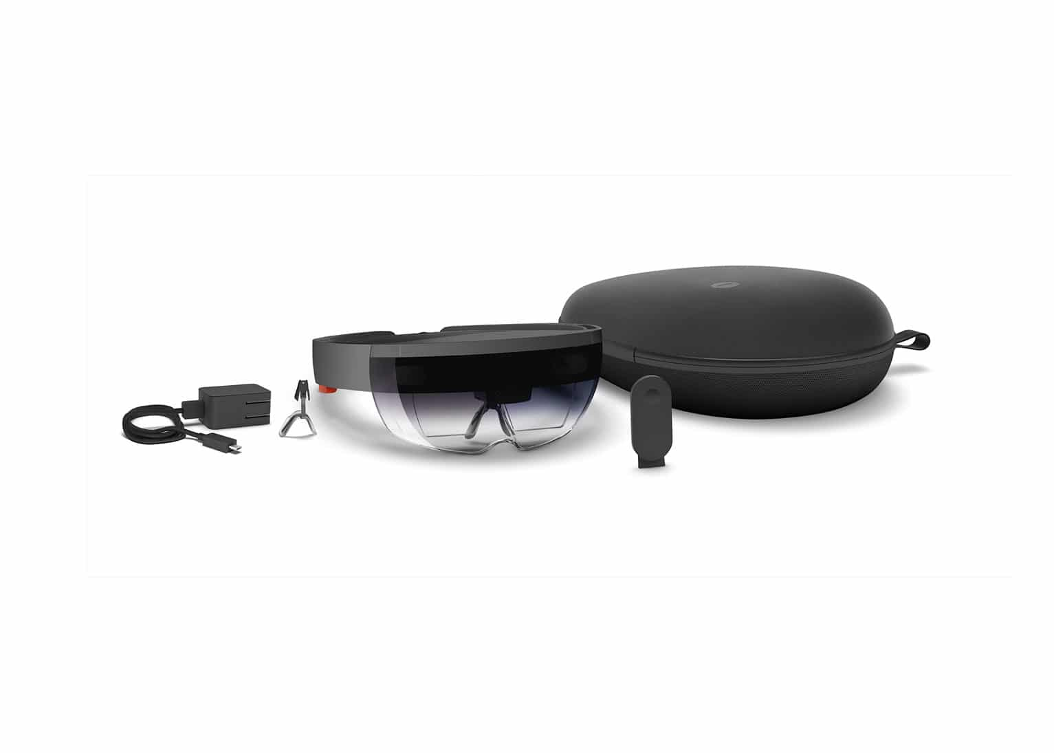 Microsoft HoloLens Review | iReviews
