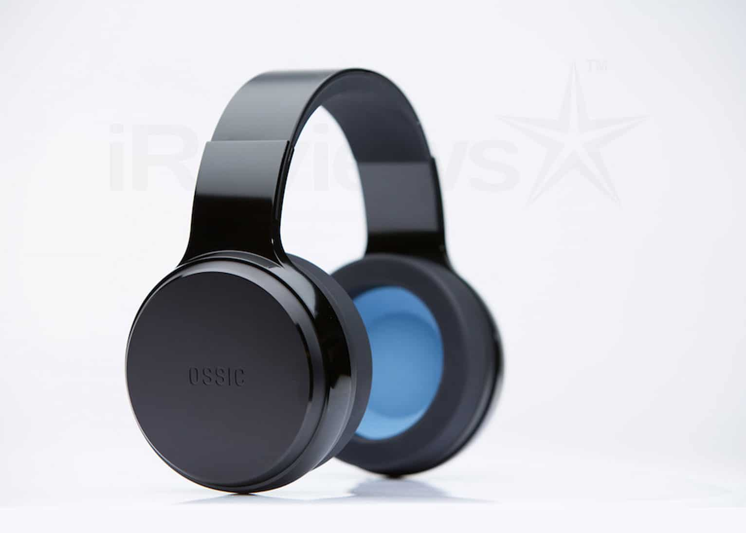 OSSIC X: 3D Audio Headphones Review | iReviews