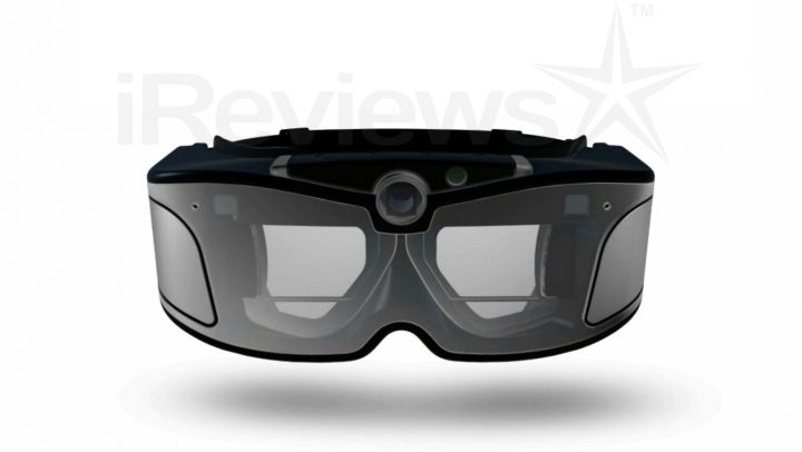 augmented reality glasses 5 1 2