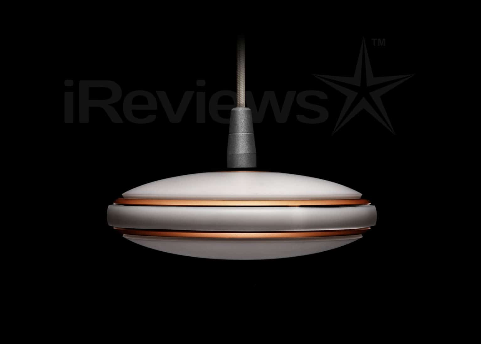The Orb Smart Light | iReviews