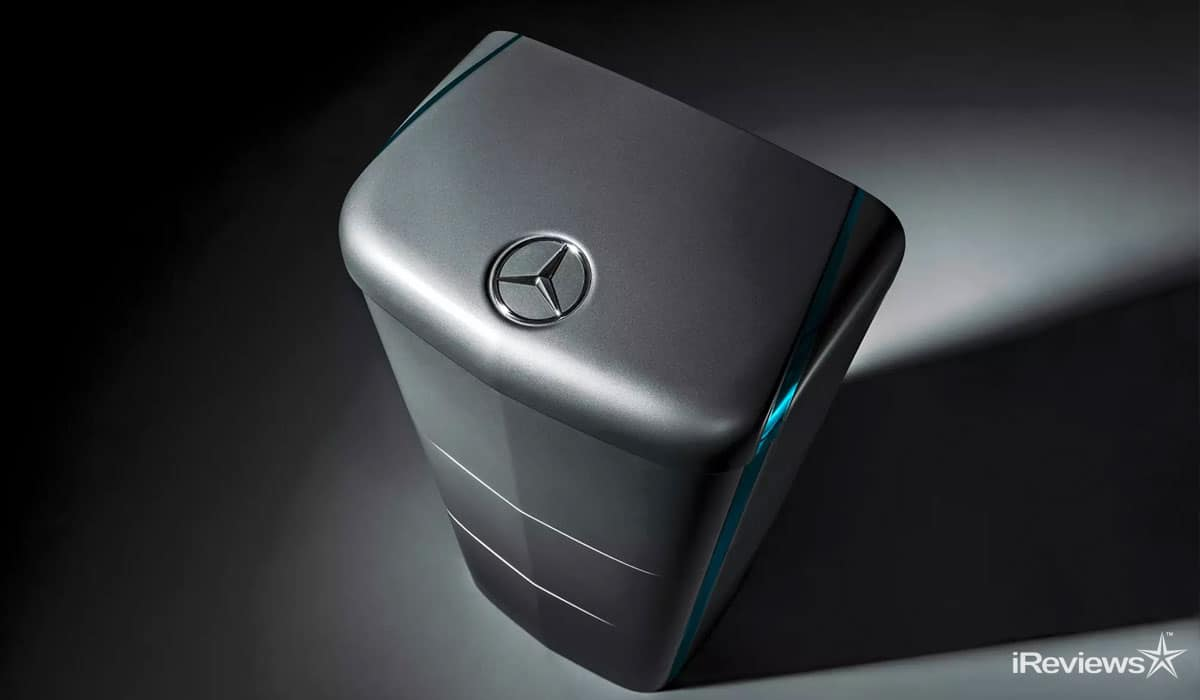 Mercedes benz joining the private energy revolution for Mercedes benz batteries
