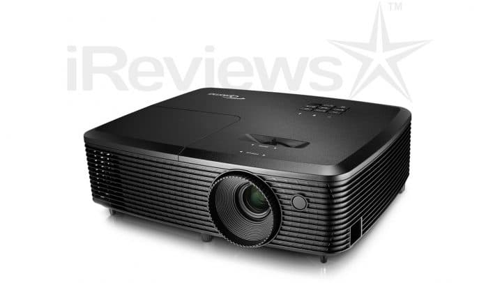 The Optoma Hd142x Dlp 1080p Projector Ireviews