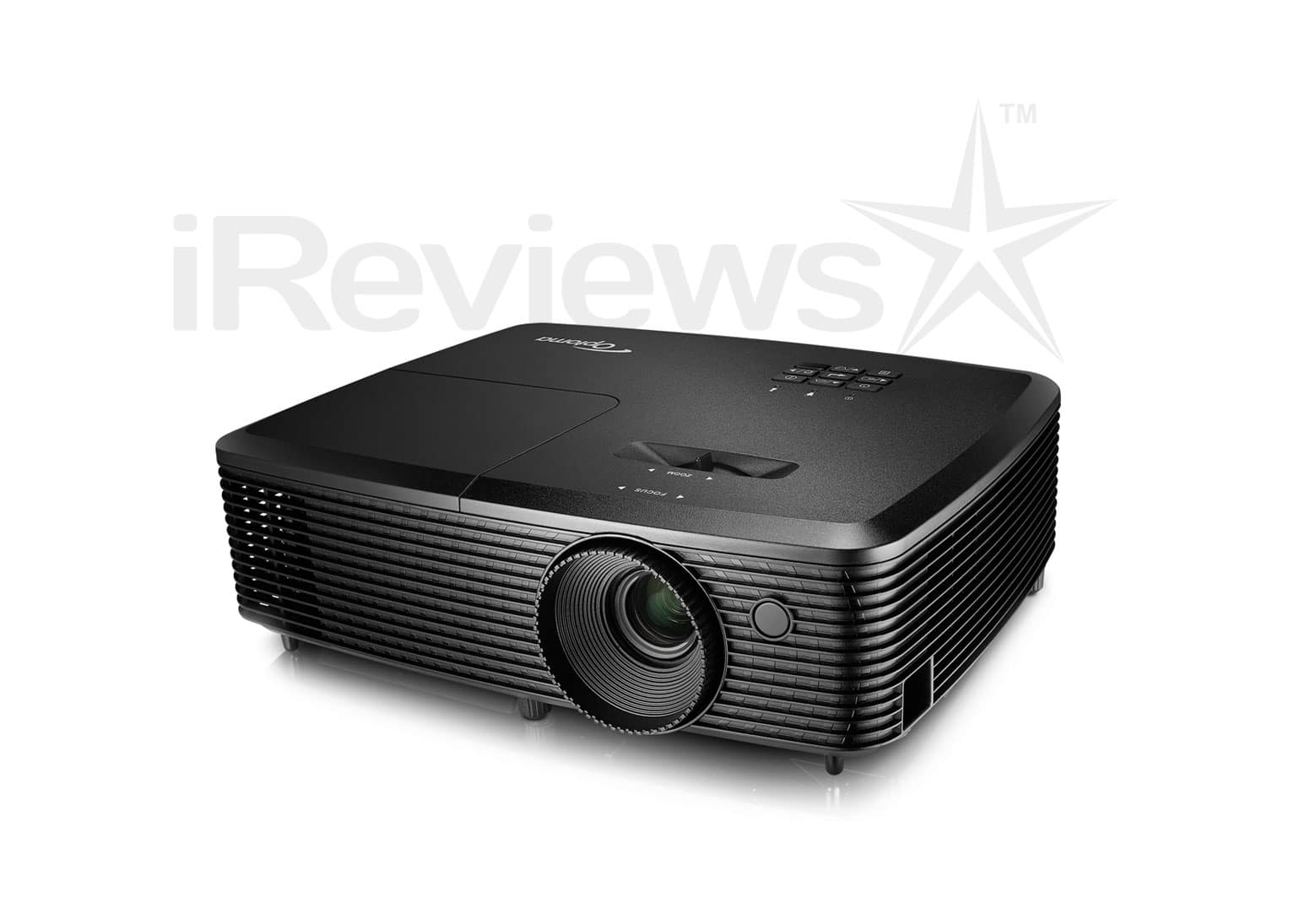 The Optoma HD142X DLP 1080p Projector | iReviews