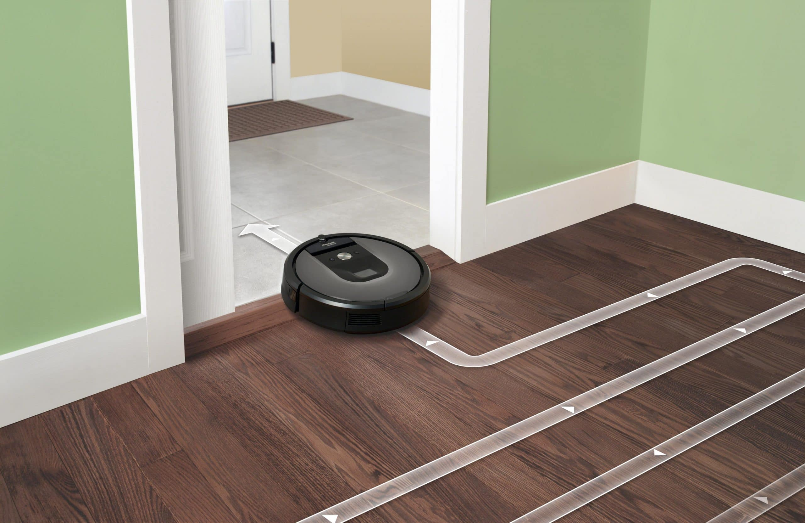 Roomba, iRobot, selling data, selling maps, map data, robot, vacuum cleaner, vacuum, robovac, smart home