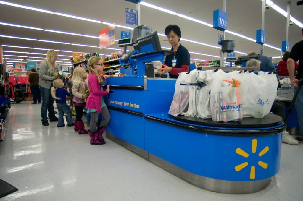 walmart analyze The following chart is a comparison of walmart's and target's performance over the past five years we compare the two companies by comparing financial ratios.