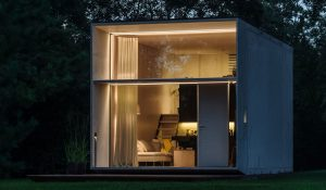 KODA: The Solar Powered Micro-Home by Kodasema