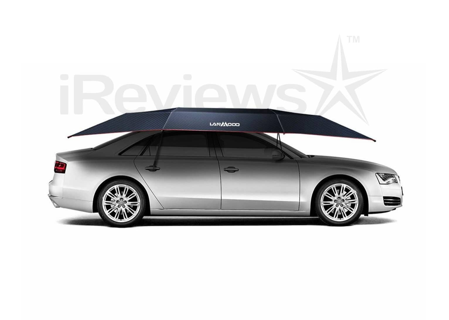 Car Canopy Review