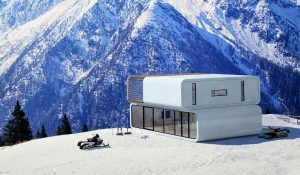coodo tiny modular home