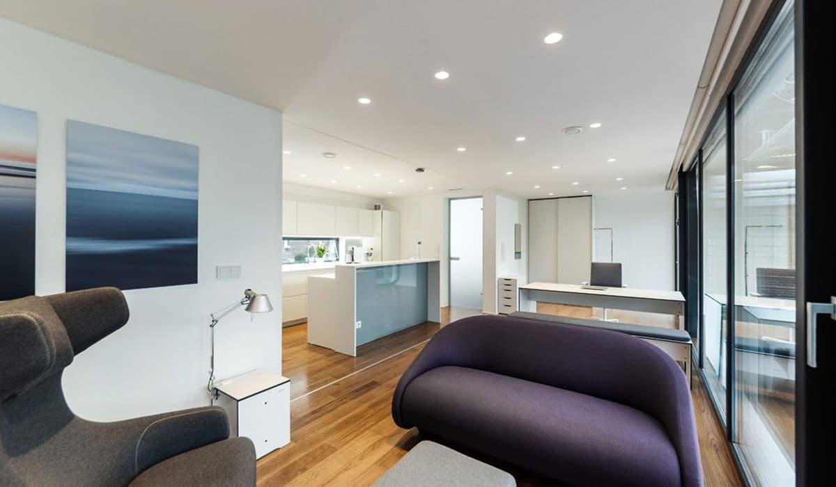 Coodo  The Modular Smart Home Installed In Minutes