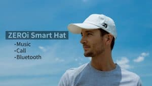 ZEROi, Smart Hat