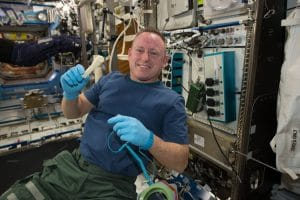 Made in Space, 3D Printing in Space, ISS, International Space Station