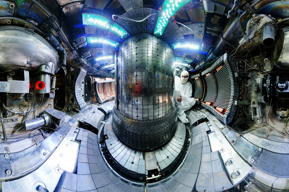 MIT, Nuclear fusion, reactor, record