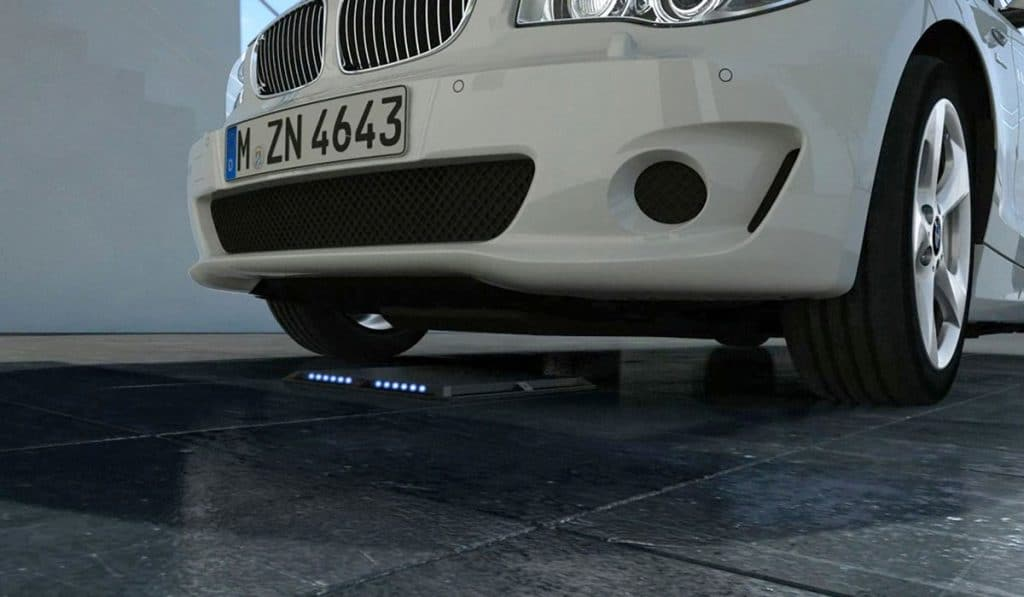 BMW, Electric Vehicle, EV