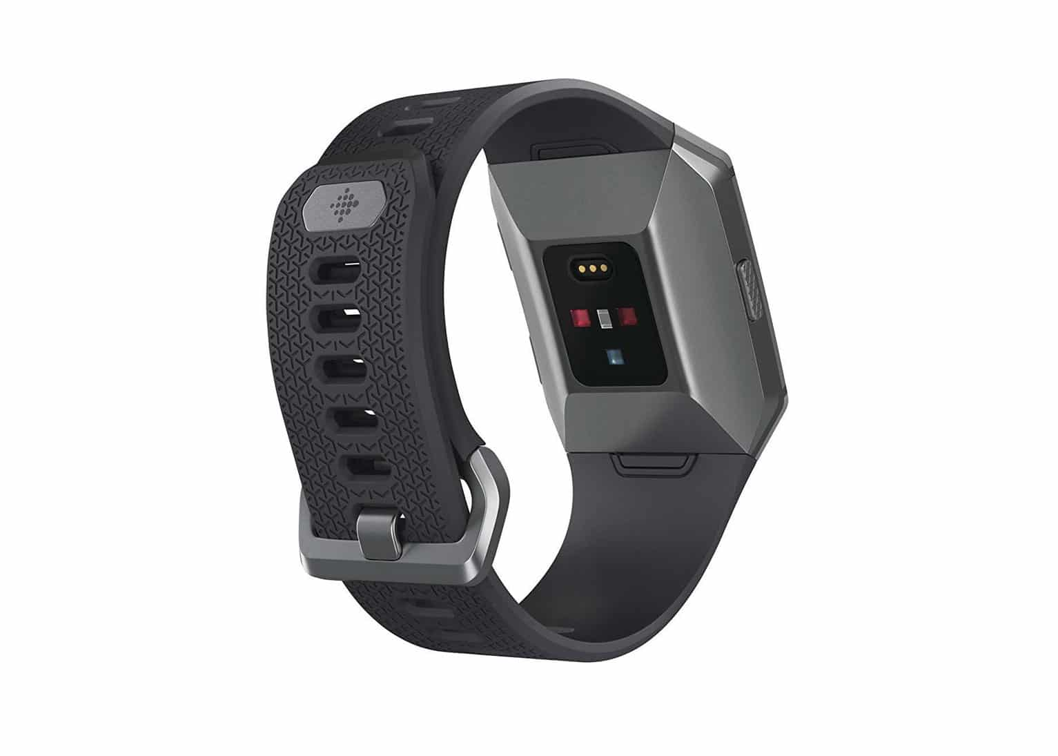 The Fitbit Ionic Glucose Monitoring Smartwatch | iReviews