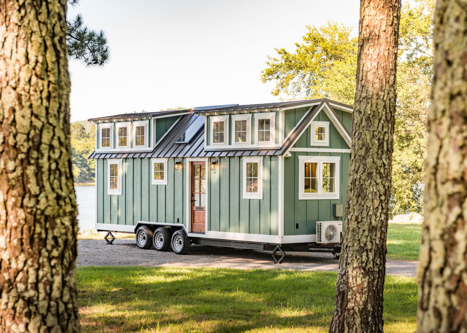 The Ridgewood Tiny Home Review | iReviews