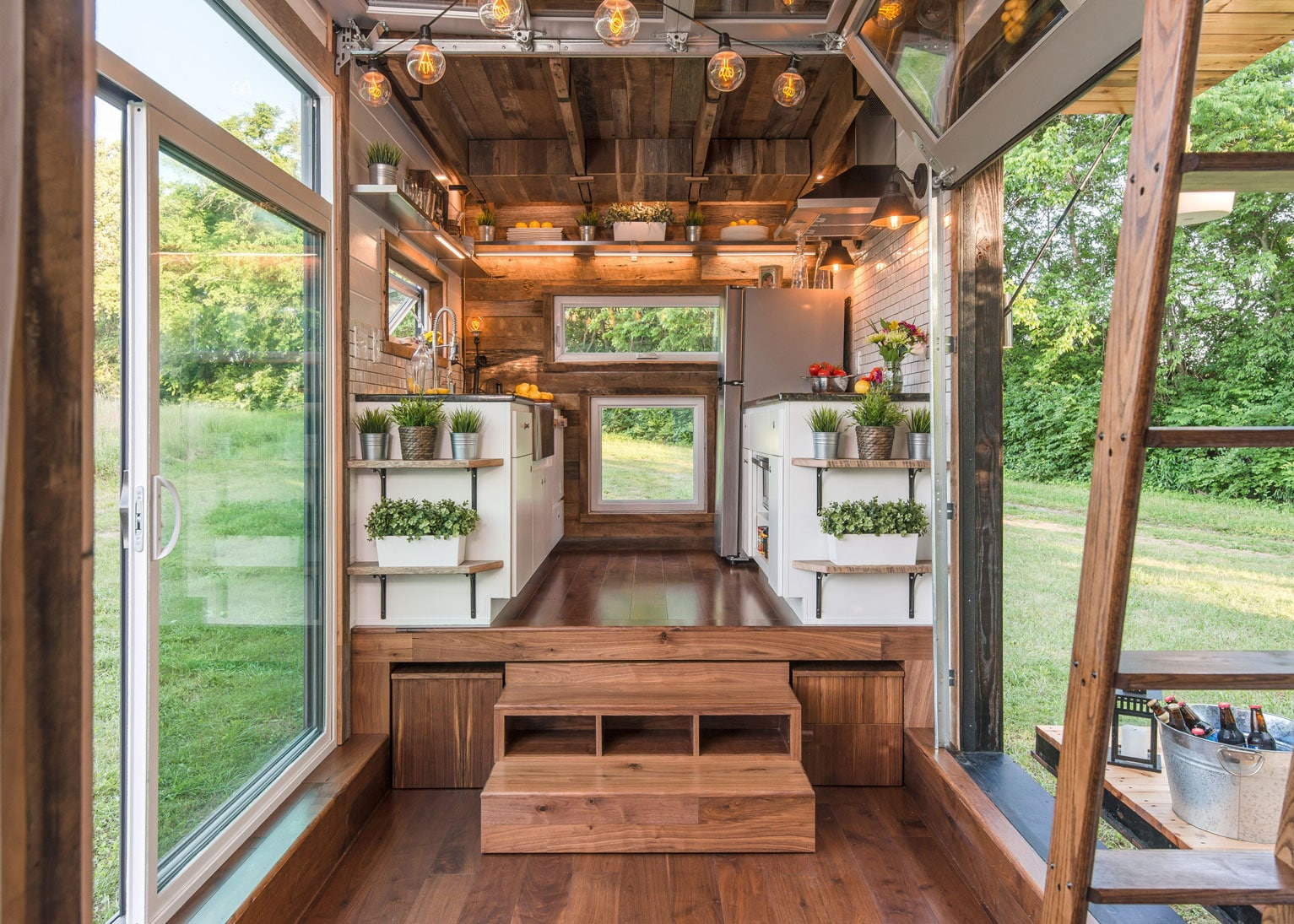 The alpha tiny home review ireviews for New small homes