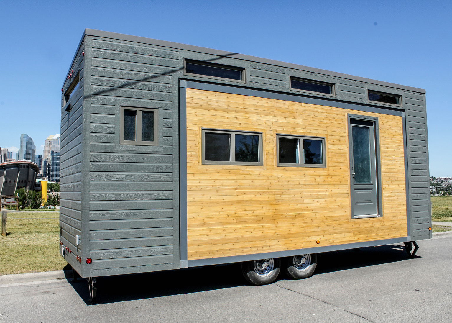 The aurora tiny house review ireviews House aurora