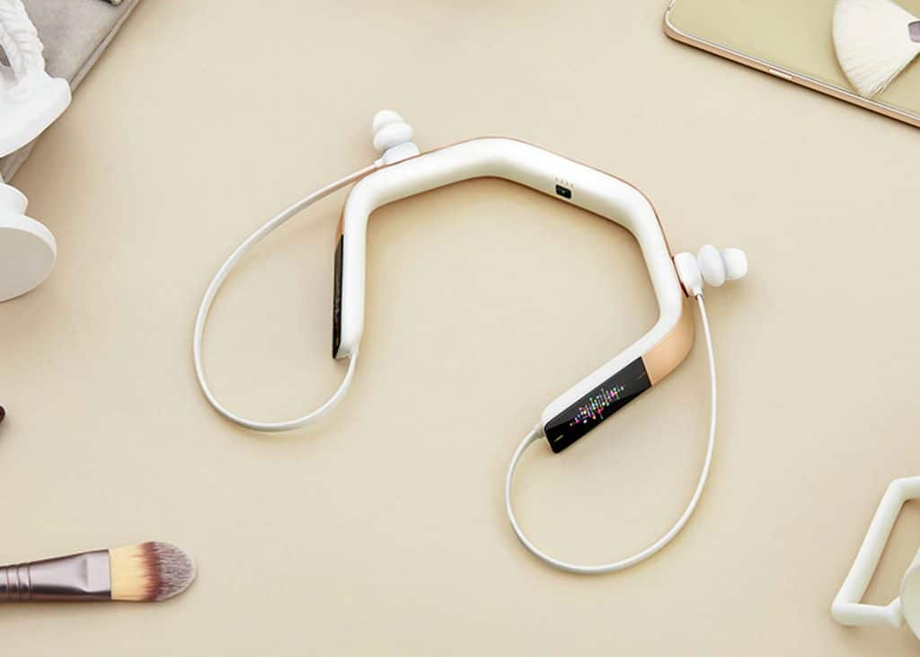 Vinci 2.0 Sports Headphones