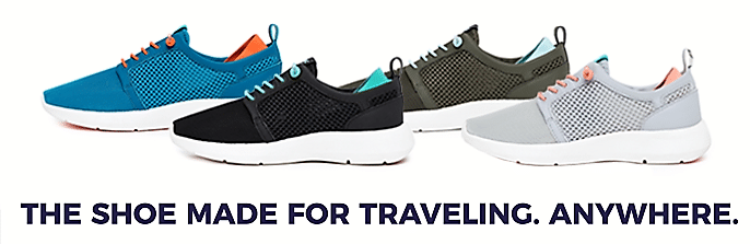 Best Travel Shoe