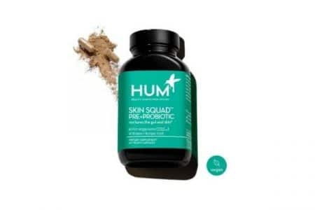 Hum Nutrition for Your Skin