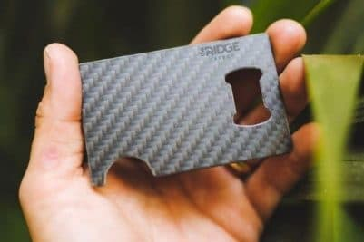 Tips for Using a Ridge Wallet