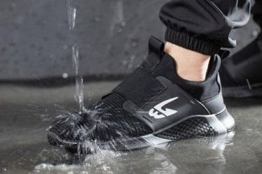 What are Indestructible Shoes
